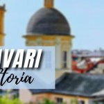 Chiavari: la storia del capoluogo del Tigullio