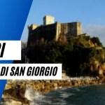 Lerici, Castello di San Giorgio