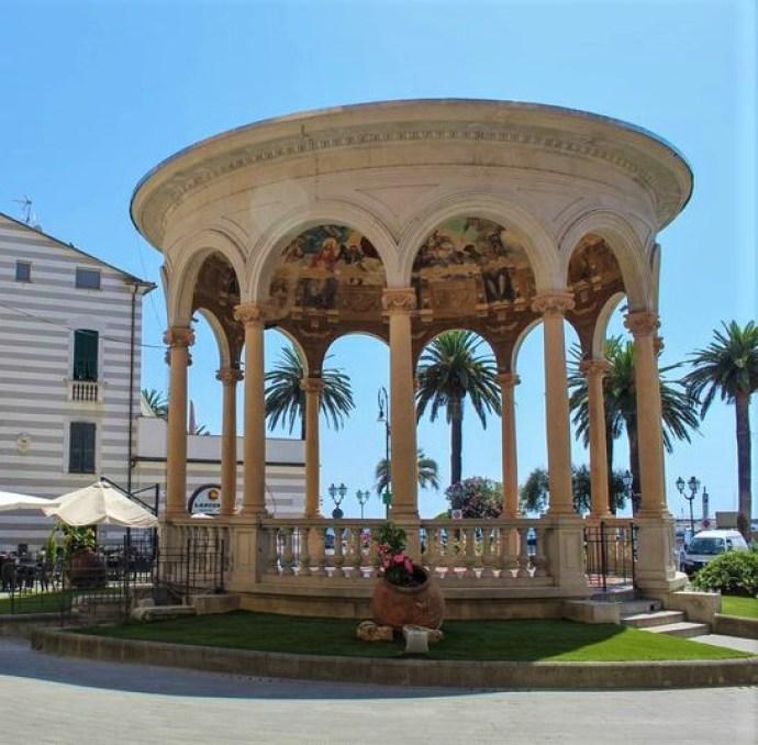 Chiosco della Musica Rapallo