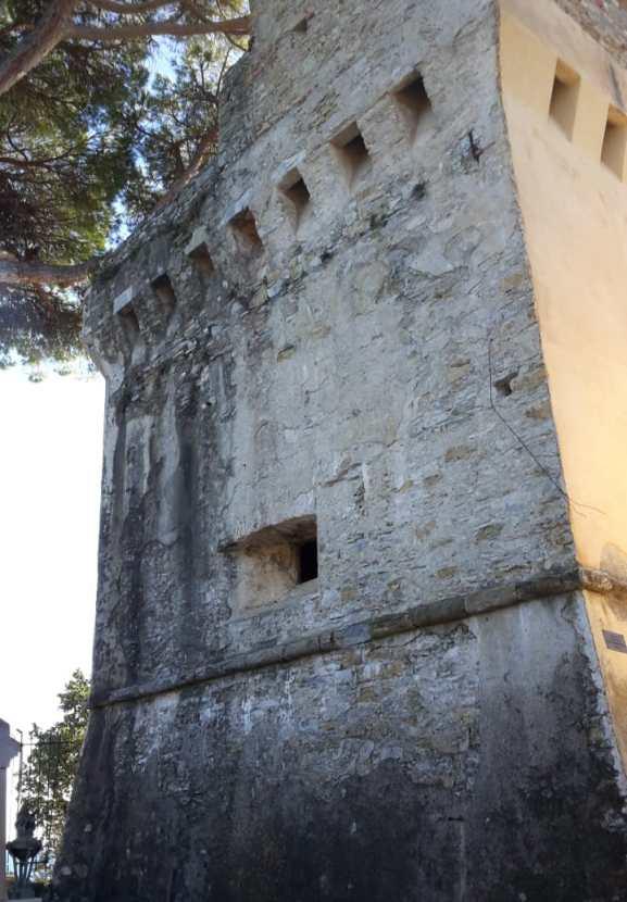 Torre di San Michele di Pagana