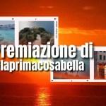 Il Tigullio: la premiazione dei vincitori di #laprimacosabella