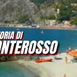Comune di Monterosso, storia