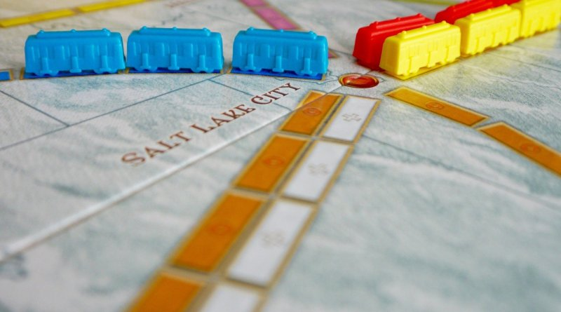 Espansione Ticket to Ride