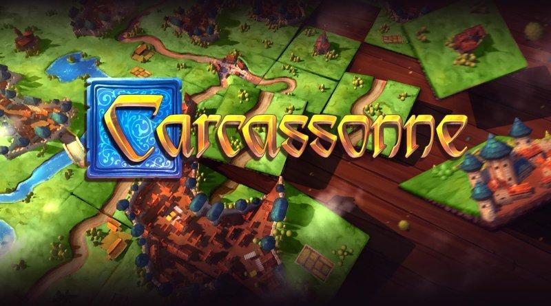 App di Carcassonne