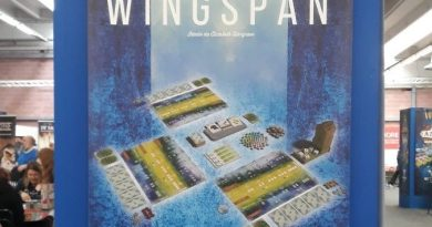 Wingspan - Modena Play