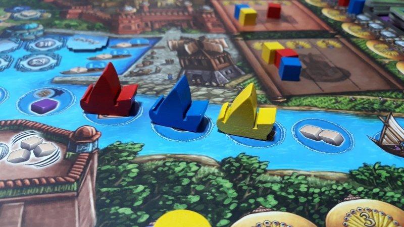 I ragià del Gange 4