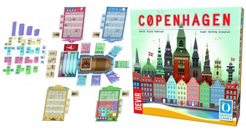 Copenhagen Devir Italia