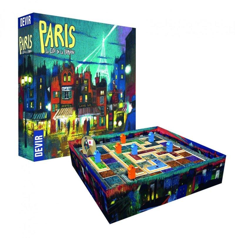Paris Devir