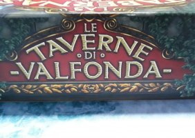 Le taverne di Valfonda