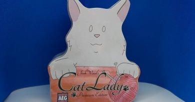Cat Lady Premium Edition 1