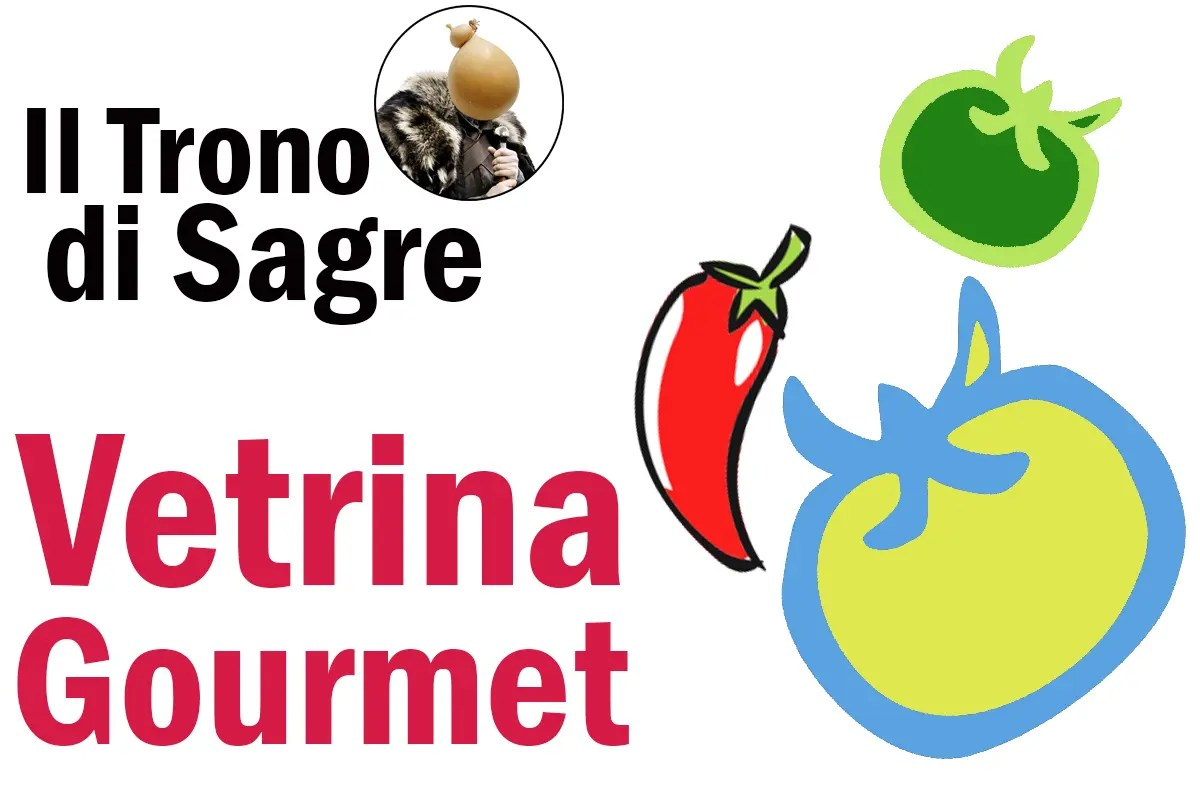 Vetrina Gourmet