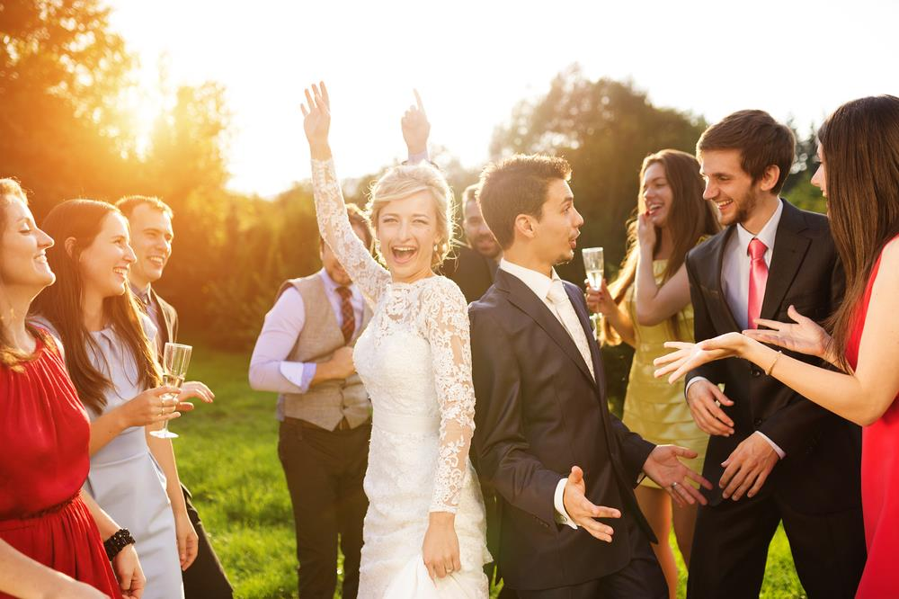 Creative Pre-Wedding Party Ideas