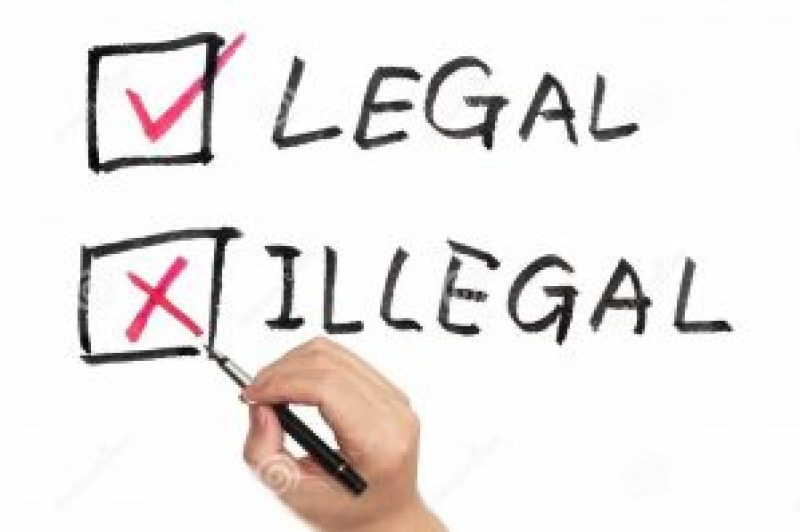 legale-illegale