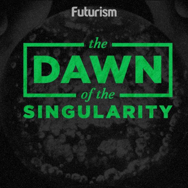 Singularity: Explain It to Me Like I'm 5-Years-Old