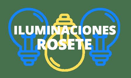 Iluminaciones Rosete