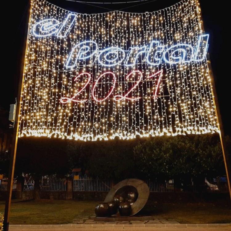 El Portal 2021