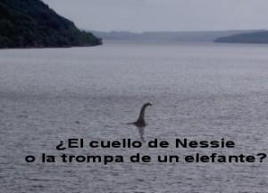 La leyenda del monstruo del Lago Ness (3/3)