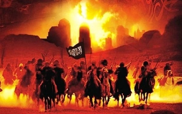 Perang Hunain  Perang Yang Jarang Diketahui Umat Islam