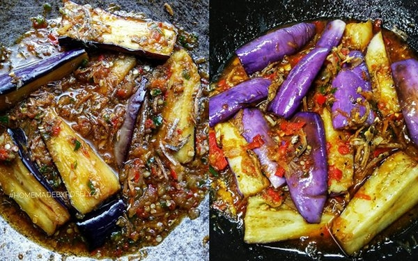 Resepi Terung Goreng Tepung Crispy Malaybobi