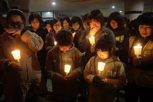 bunuh diri korea selatan 331