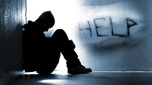 dapatkan bantuan professional segera sebelum melarat jangan ambil mudah masalah kemurungan atau tekanan