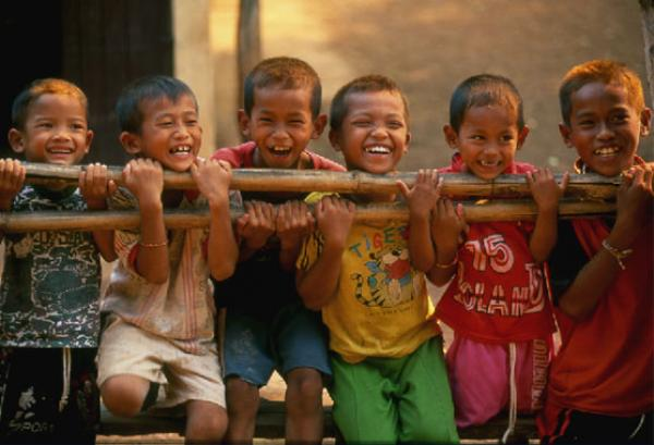 kanak kanak thailand