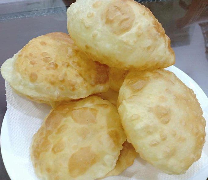 resepi roti puri mudah resepi bergambar Resepi Sardin Azie Kitchen Enak dan Mudah