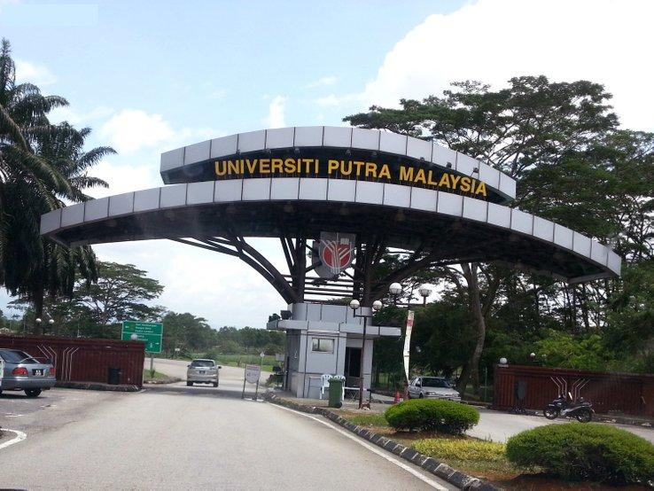 universiti putra malaysia terbaik di malaysia