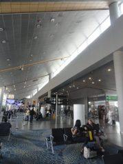 """Portão sala espera Aeropuerto """"El Dorado"""" Bogotá Colômbia 9"""