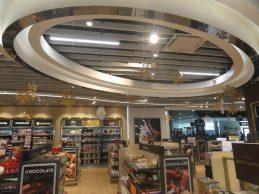 """Duty Free Aeroporto """"El Dorado"""" Bogotá Colômbia lojas comercial 6"""