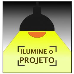 ilumine o projeto