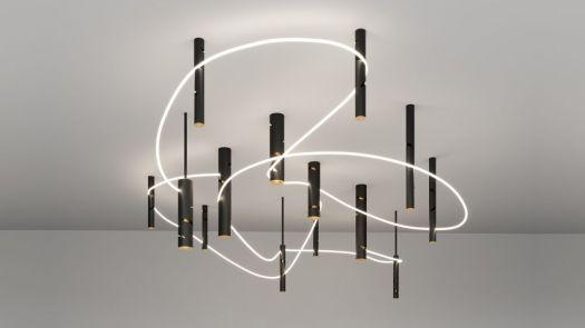 Arquitetura_lighting_design_interior_luminária_ feira _euroluce_prêmio_Salone del Mobile_Milão_Ripple_BIG