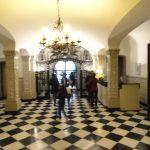 Museu_Eva_Duarte_Peron_Palermo_ Fundação _Casa