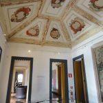 Museu_Toledo_Tiradentes_Brasil_Espelho_Forro_Pintado