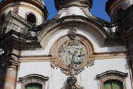 Estrada Real_Minas Gerais_Irmandade_Unesco_Patrimônio_Humanidade_Arquitetura_Bbarroco_Aleijadinho_Oculo