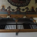 Arquiconfraria_Irmandade_Estrada Real_Patrimônio_Arquitetura_ Brasil_Cordão_barroco_dos Anjos