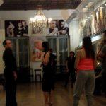 Avenida de Maio_Café Tortoni_ Carlos Gardel_Palacio_Arquitetura_Mundial_lunfardo_Patrimônio_Cultural