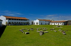Forte de Santa Catarina Cabedelo (PB)