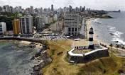 Forte de Santo Antônio da Barra Salvador (BA)