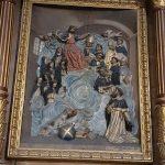 Argentina_Monserrat_ San Telmo_Patrimônio_invasão_inglesa_iglesia_Reconquista_Convento_Dominicanos Dominicos_Gusmão_irmandad_Misterios_Virgem