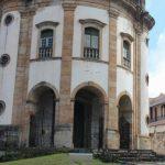 ESTRADA REAL_Minas gerais_Brasil_Patrimônio_Vila Rica_Arquitetura_Barroco_Mineiro_IPHAN_Caquende_Unesco_Exterior