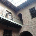 Patrimônio_Argentina_Arquitetura_Casa_Conventillo_Defensa_Arqueología_pluviais_ Jorge Eckstein_Schávelzon