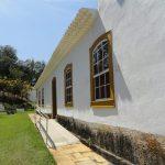Igreja_Barroco_Patrimônio_Humanidade_Unesco_Restauração_Estrada Real_Minas Gerais_Brasil_Mercedários_Virgem Generala