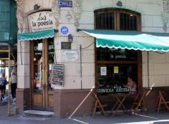 La Poesía_Notable_Buenos Aires_San Telmo_Fachada_1