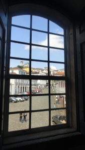Casa dos Contos_Minas Gerais_Estada Real_Unesco_Patrimônio_Museu_Vila Rica_barroco mineiro_João Rodrigues de Macedo_escravos _Casa de Fundição