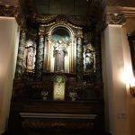 Igreja_Iglesia_Retiro_Argentina_Patrimonio_Parroquia_Cristo_Señor_Milagros_Misa Criolla_Segade _Cantoría del Socorro_altar lateral