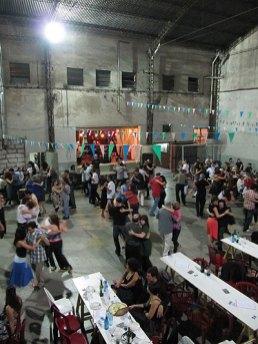 Milonga del Morán_Buenos Aires_Agronomia_Salon_12