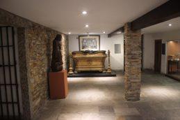 Museu_Arte_Sacra_Ouro Preto_Pilar_Interior_7