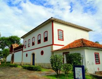 Museu_Oratório_Igreja_Carmo_Ouro_Preto_Fachada_10
