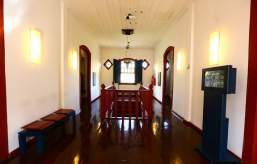 Museu_Oratório_Igreja_Carmo_Ouro_Preto_Salas_9